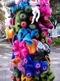 Urban Knitting Avilés