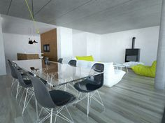 Living Spaces, The Originals, Table, Projects, House, Furniture, Design, Home Decor, Log Projects