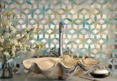 Fiona | New Ravenna Mosaics