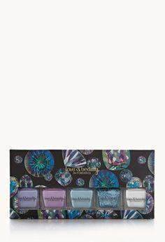 Show Off Nail Polish Set | FOREVER21 - 1040495215