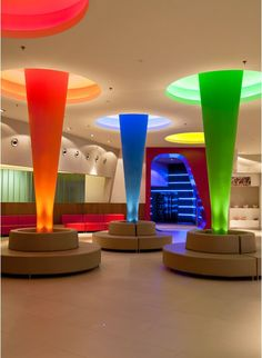 Movie Star Cinemas-Larissa-Pantheon Plaza Lava Lamp, Movie Stars, Cinema, Table Lamp, Interiors, Projects, Home Decor, Log Projects, Movies
