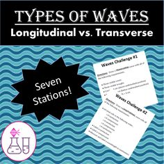 Teach about wavelength frequency amplitude and the wave model of types of waves stations longitudinal vs transverse fandeluxe Image collections