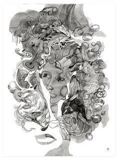 Tomek Sadurski Drawing & Art Direction