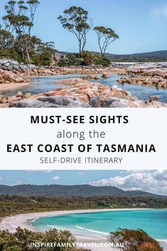Tasmania Road Trip, Tasmania Travel, Visit Australia, Australia Travel, Hobart Australia, Queensland Australia, Western Australia, Family Road Trips, Family Travel