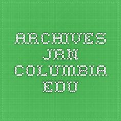 archives.jrn.columbia.edu