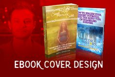 create an eBook cover or book cover in 24hrs by newbold3d