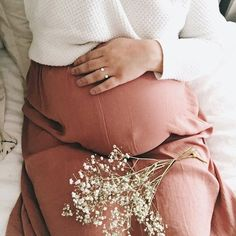 maternity | pregnancy | closeup | indoors | simple | mother