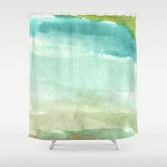watercolor abstract painting_2 Shower Curtain by humble art by dana&reese - $68.00 Watercolor Paintings Abstract, Curtains, Shower, Prints, Art, Rain Shower Heads, Art Background, Blinds, Kunst