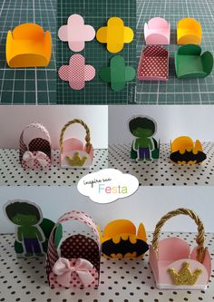 The decoration items are your preference and according to the Kids Crafts, Foam Crafts, Diy Arts And Crafts, Paper Crafts, Paper Flowers Craft, Flower Crafts, Corporate Diwali Gifts, Candy Bouquet Diy, Diy Bags Patterns