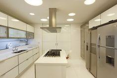 Projeto de Arquitetura Residencial - Condomínio Riserva UNO