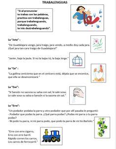 L'alphabet, la prononciation, l'orthographe (ficha) - ¡Olé Lardy!