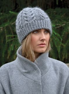 knit hat patterns easy Put together to combat off the harshness of chilly climate and knit your self certainly one of these unimaginable hats. I do know throughout winter an. Knit Hat Pattern Easy, Sweater Knitting Patterns, Free Knitting, Baby Knitting, Hat Patterns, Beanie Pattern, Crochet Bear Hat, Knitted Hats, Knit Crochet