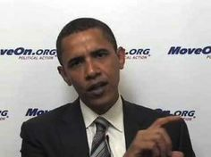 Obama Promises MoveOn.org: We'll Raise Taxes *on people making more than $200k a year*