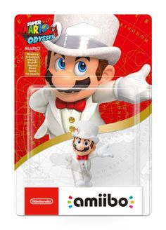 Super Mario Odyssey amiibo boxes reveal 3 more kingdoms   Talk about a strange way to find out new information on Super Mario Odyssey but we'll take it! The amiibo boxes for Super Mario Odyssey we shared earlier actually have some details on the game that haven't been discussed anywhere else. Three more kingdoms are revealed by name only including the Lake Kingdom Snow Kingdom and the a classic Mushroom Kingdom. We know the names now Nintendo. Time to show us some footage!  from GoNintendo…