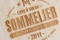 Personal identity for sommelier Markov Anatoly