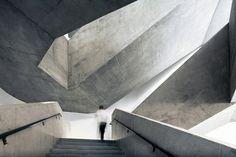 Concrete is a favorite material of many architects thanks to its textural and sculptural qualities. In this week's best photos, we show off concrete's beauty.