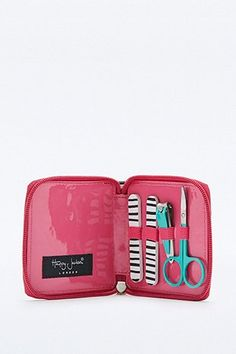 Wild & Wolf Manicure Set - Urban Outfitters