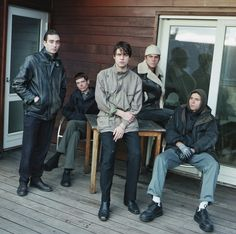 """cool Iceage Share Video For """"The Holding Hand"""" Top Videos, Debut Album, Listening To Music, Punk Rock, Holding Hands, Blues, Singer, Mexican, Culture"""