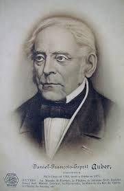 Image result for auber composer