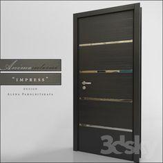 animainterno - Door Impress