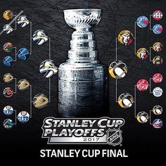 16 / 8 / 4 / 2 #StanleyCup Let's Go Pens