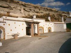 Rural Spanish property for sale Andalucia Spain Ref: v1535