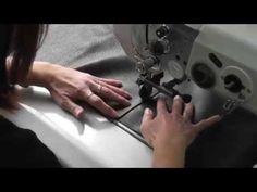 Fabricación de bolsos: Diseño y fabricación artesanal de bolsos - YouTube