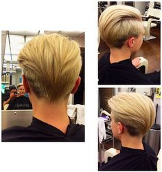 Stylish Everyday Hairstyles for Women Short Hair