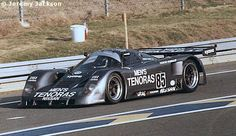 RSC Photo Gallery - Le Mans 24 Hours 1990 - Nissan R89C no.85 - Racing Sports Cars