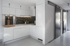 biała cegła w kuchni - Szukaj w Google