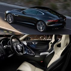 Throughout the early stages of the Jaguar XK-E, the lorry was supposedly planned to be marketed as a grand tourer. Changes were made and now, the Jaguar … Bentley Auto, Jaguar Xj, Jaguar F Type, Jaguar Cars, Supercars, Mini Cooper, Exotic Sports Cars, Bentley Continental, E Type