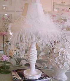 Tall cream feather lamp lampshades pinterest feathers tall cream feather lamp lampshades pinterest feathers lampshades and duck egg blue living room aloadofball Image collections