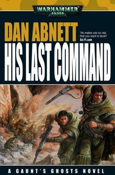 One of our Bestsellers! His Last Command ....  Flying out the door! http://www.pwrplaysonlinepalace.com/products/his-last-command-by-abnett-dan-ebook?utm_campaign=social_autopilot&utm_source=pin&utm_medium=pin