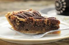 Maple Pecan Pie - Jason Poole/E+/Getty Images