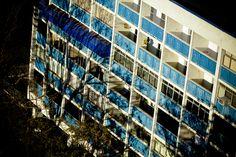 Bloco de Apartamentos, Asa Norte - Brasília