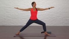 Rebecca Pacheco Presents Essential Yoga For Runners