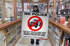 Be a proud Black Lives Matter supporter and make a political statement like no other - declare your home or business a police free zone! Jay Carney, Police Memes, Movie Previews, Nobel Peace Prize, Obama Administration, Political Views, Accusations, Barack Obama, Stupid