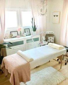 My Lash Room is waiting for you to relax, unwind and get LASHED UP💗 . Have … My Lash Room is waiting for you to relax, unwind, and get LASHED UP®. , Did you already enter my giveaway? See advertising mail to enter post. Massage Room Decor, Spa Room Decor, Beauty Room Decor, Home Spa Decor, Spa Room Ideas Estheticians, Home Spa Room, Spa Rooms, Home Beauty Salon, Home Nail Salon