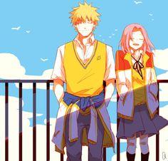School Narusaku