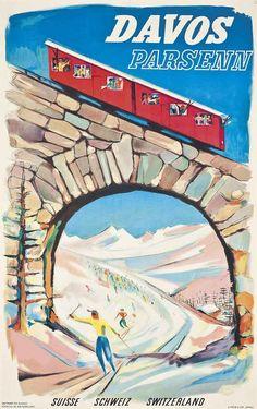 Davos ~ Parsenn ~ Graubünden _______________________________ Suisse ~ Schweiz ~ Switzerland