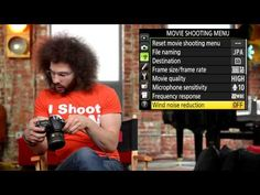 Nikon D750 Users Guide by Jared Polin | Tim Hill - Through the Lens