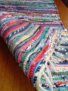 alfombra de cocinade bañode comedorde decorarcasa rural por Limbhad