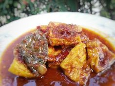 Resep Tahu Pedas Manis Korean Food, Chinese Food, Japanese Food, Beignets, Thai Recipes, Asian Recipes, Indonesian Cuisine, Tofu, Entrees