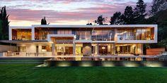 La maison de mes rêves coûte $28 millions de dollars (23 photos)
