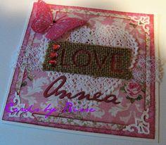 Bissen buduaari: Säännöt rakkaudelle