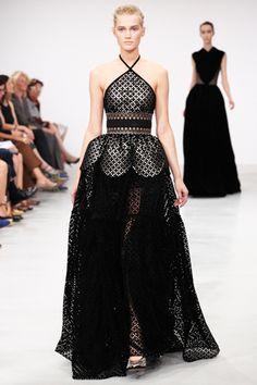 Azzedine Alaïa Haute Couture Fall 2011                                                                                                                                                     Más