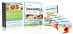 Emagreça com o Dr Rocha - Vídeo Aulas Grátis. Emagrecer de forma saudável e definitiva e melhor ainda, em casa, sem academias, apenas aprendendo uma alimentação inteligente que dá resultados! Conheça mais sobre o livro que já ajudou milhares de mulheres a emagrecer - Emagreça com Dr Rocha - http://vivabemonline.com/emagreca-com-o-dr-rocha/