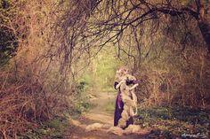rapunzel concept by StephanyFicut Photography  more here: http:// blog.stephanyficut.com