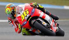 Valentino Rossi 2011