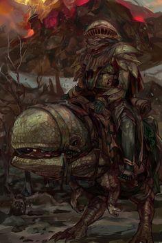 The Elder Scrolls, Morrowind-Radishez Elder Scrolls Morrowind, Elder Scrolls Races, Elder Scrolls Skyrim, Elder Scrolls Online, Character Art, Character Design, Character Ideas, Dnd Art, Dark Elf